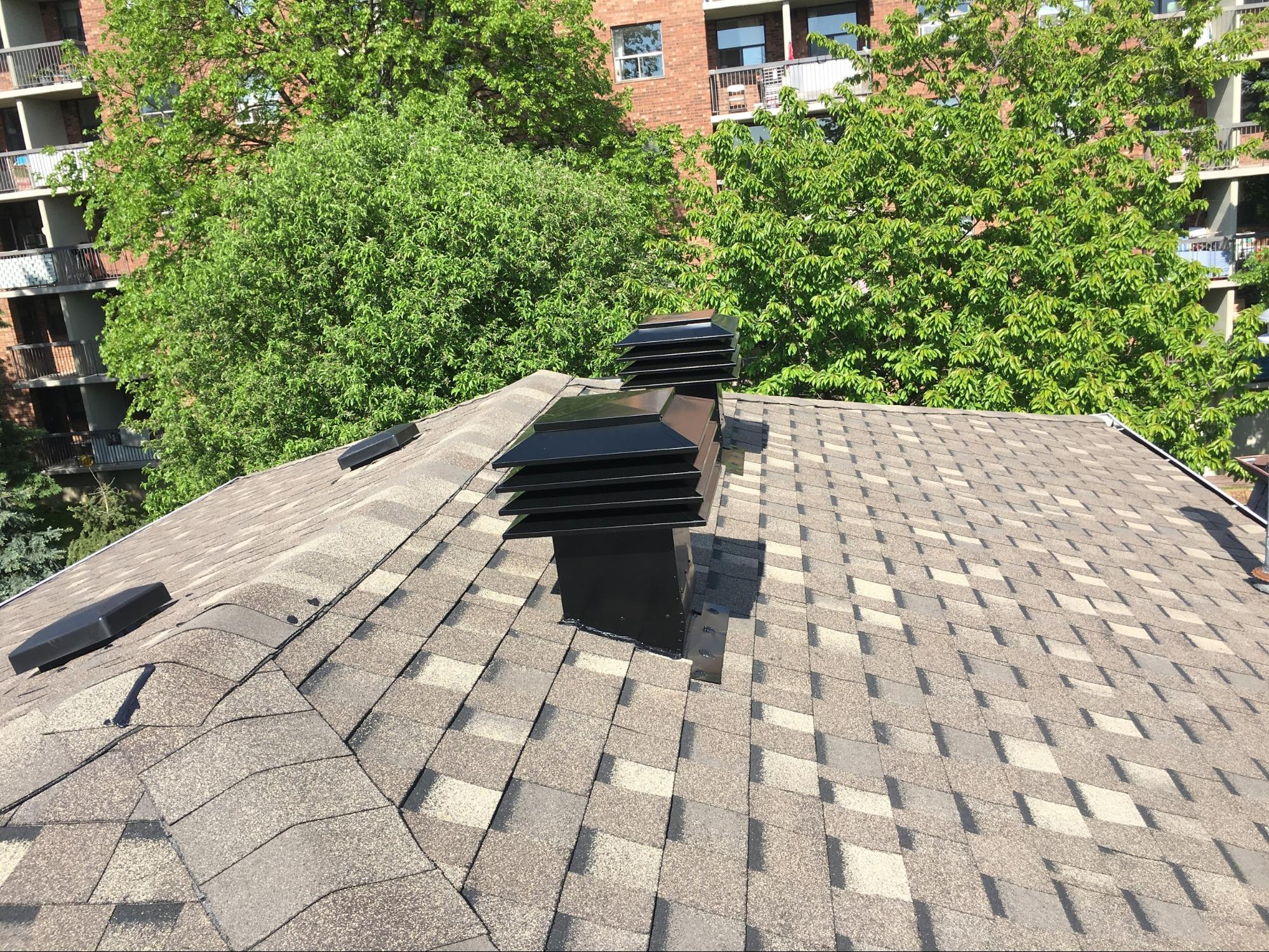 Certified Amp Insured Roofing Service In Gta Xinbo Roofing